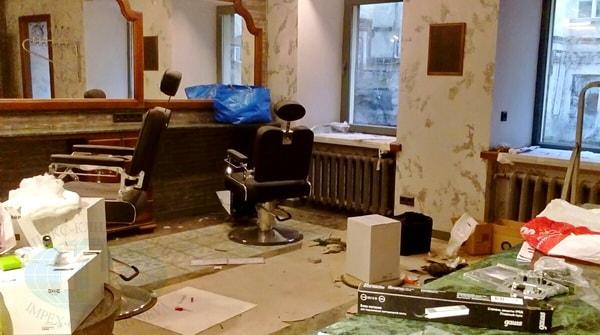 чистка на дому мягкой мебели Раменское цена