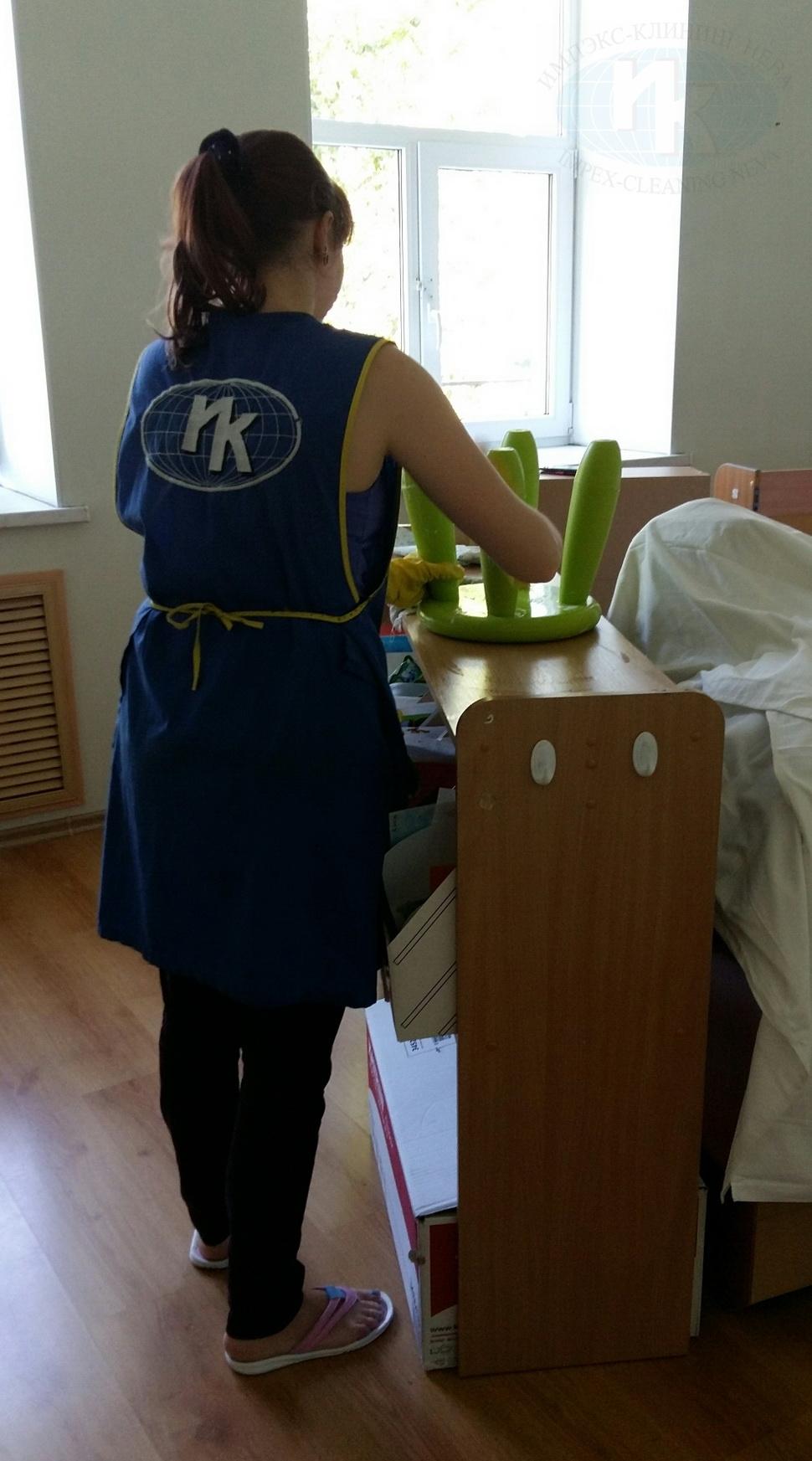 клининг уборка в смоленске