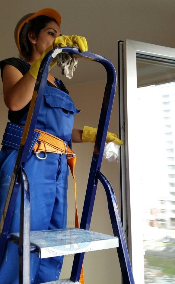 клининг в спб уборка квартир вакансии
