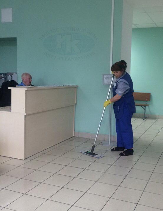 Обслуживание гардероба импэкс клининг нева.