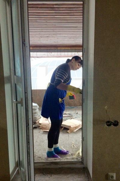 Картинки по запросу Уборка домов после ремонта