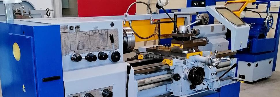 Мойка промышленного оборудования